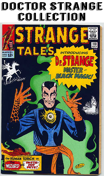 Doctor Strange Collection